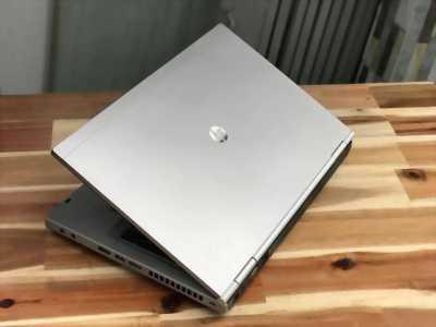 Laptop Hp Elitebook 8460p , i7 2640M 4G 320G Vga rời Đẹp zin 100% Giá rẻ