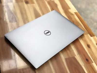 Laptop Dell XPS 15 9560, I7 7700HQ 16G SSD256 GTX1050 4G 4K UHD Like new zin 100% Giá rẻ