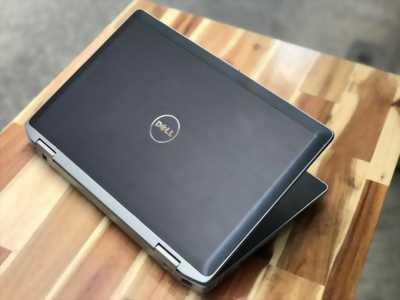 Laptop Dell Latitude E6520, I7 2620M 4G 500G Vga rời 15in Đẹp zin 100% Giá rẻ