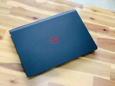 Laptop Dell Gaming 7447, i7 4720HQ 8G SSD128+500G Vga GTX850 4G Đèn phím Full HD Giá rẻ