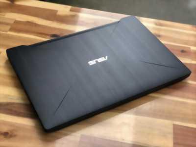 Laptop Asus TUF FX503VD, i7 7700HQ 8G SSD128+1T HDD Vga GTX1050 4G Full HD Còn BH 4/2020 Giá rẻ