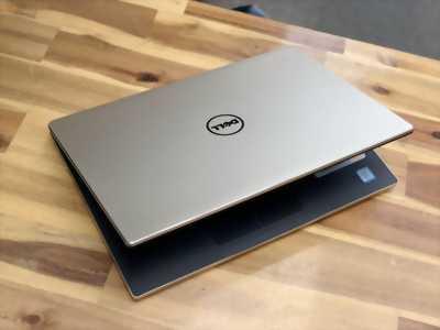 Laptop Dell N7460, Core i5 7200U 4G SSD128+500G Vga rời 940MX Full HD Đèn phím Màu Gold Viền Siêu mỏng