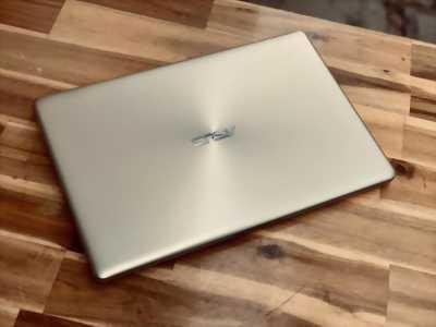Laptop Asus Vivobook X510UF, Core i5 8250U 4G SSD128 Vga MX130 Viền Siêu Mỏng Còn BH4/2020