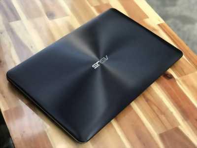 Laptop Asus K555L, i5 5200U 4G 500G 15inch Đẹp zin 100% Giá rẻ
