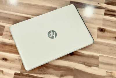 Laptop Hp Pavilion 14-al103tu, Core i3 7100U 4G SSD128 Màu Gold Siêu mỏng Đẹp keng giá rẻ