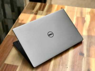 Laptop Dell XPS 13 9343, I5 5200U 4G SSD128 Full HD Pin khủng Đẹp zin 100% Giá rẻ