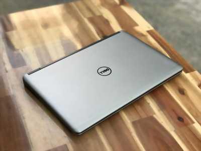 Laptop Dell Ultrabook E7440, i5 4300u 4G 500G Đèn phím Đẹp zin 100% Giá ré