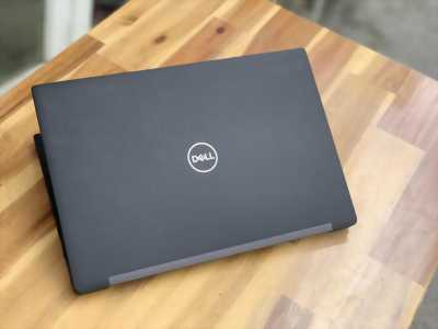 Laptop Dell Latitude E7290 12in, i7 8650U 8G SSD256 BH Hãng 4/2024 Đèn phím zin 100% Giá rẻ