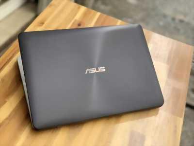 Laptop Asus Ultrabook X455LAB, Core i3 5005U 4G 500G Đẹp zin 100% Giá rẻ