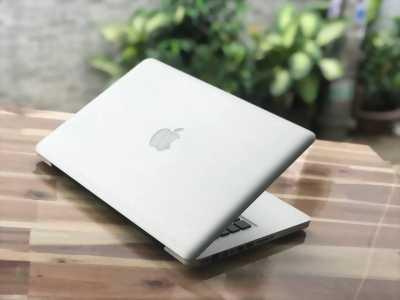 Macbook Pro MD313 13,3in, Core i5 4G 500G Đèn phím Đẹp zin 100% Giá rẻ