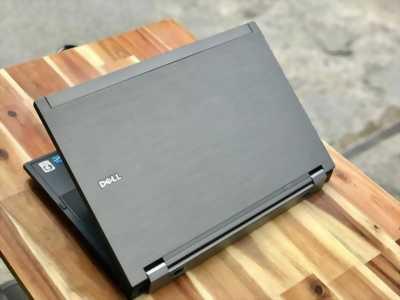 Laptop Dell Latitude E6510, i7 720QM 4G 320G Vga rời Đẹp zin 100% Giá rẻ