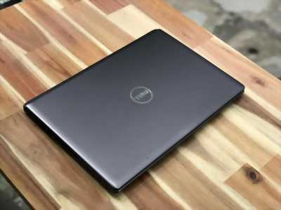 Laptop Dell Ultrabook 5470, i5 4G 500G, Vga 2G đẹp zin 100%