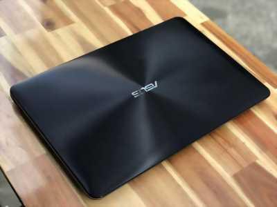 Laptop Asus K555L, i5 5200U 4G SSD128G 15inch Đẹp zin 100% Giá rẻ