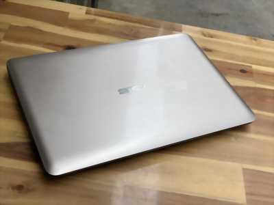 Laptop Asus A556UR, I5 6200U 4G SSD128G Vga GT930MX Đẹp zin 100% Giá rẻ