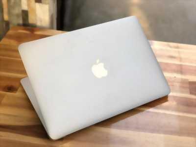 Macbook Air 2014 13in, i5 4G SSD128 Pin Khủng Đẹp zin 100% Giá rẻ