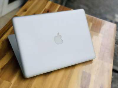Macbook Pro MD313 13,3in, i5 8G SSD128G Đèn phím Đẹp zin 100% Giá rẻ