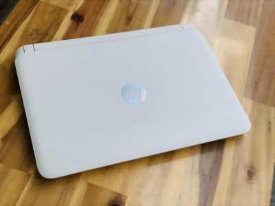 Laptop Hp Pavilion 14, I5 4210U 4G 500G Màu trắng 14inch Beat Audio Đẹp zin 100% Giá rẻ