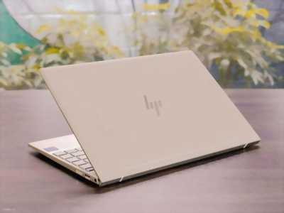 Laptop Hp Envy 13 - ah0025tu, i5 8250U 8G Full HD Đèn Phím Vỏ nhôm Pin 10h Như New Giá rẻ