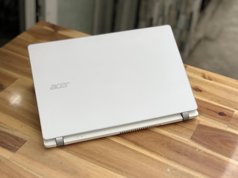 Laptop Acer Aspire Ultrabook V3-371, i5 4210U 4G 500G 13inch Pin Khủng Giá rẻ