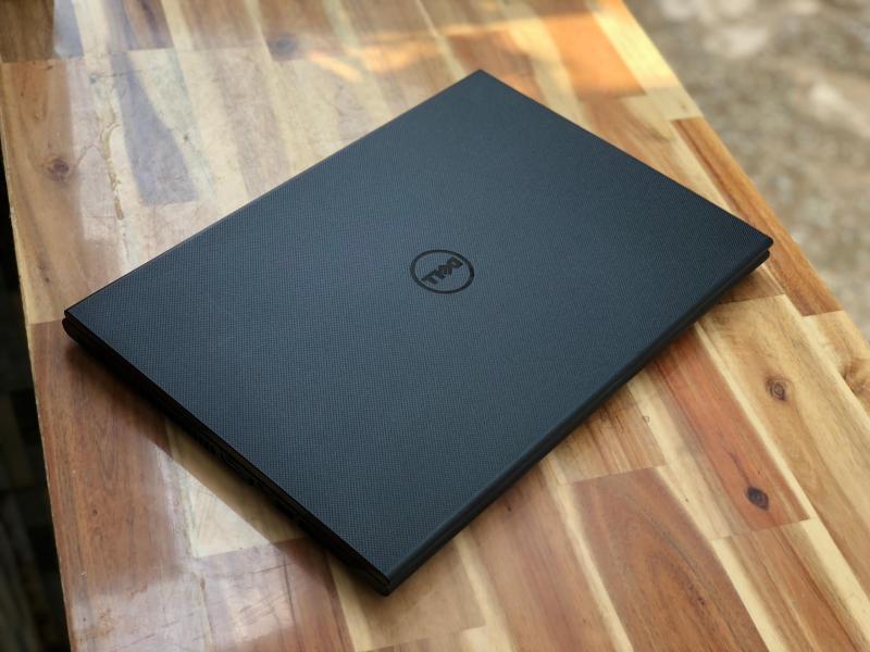 Laptop Dell Inspiron 3542, i5 4210U 4G 500G Vga 2G Like new zin 100% Giá rẻ