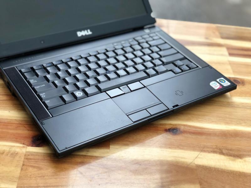 Laptop Dell Latitude E6410, i7 M620 4G 500G Hàng Mỹ Đẹp zin Giá rẻ [ HOT ]