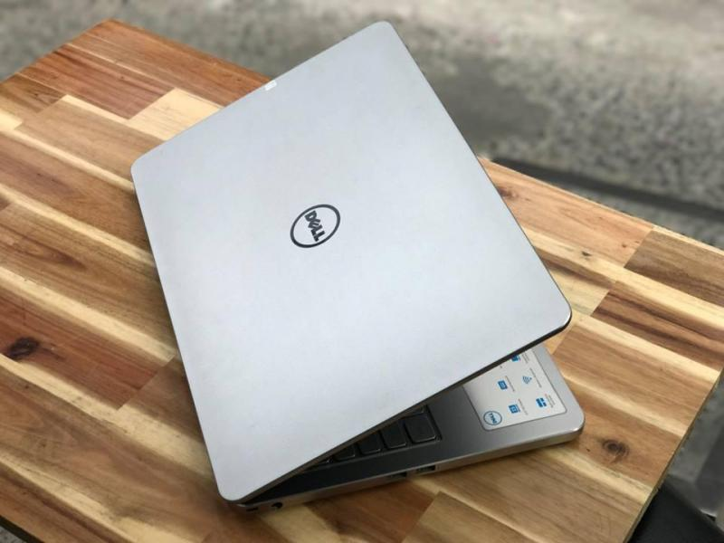 Laptop Dell Inspiron 7537, i5 4210U 8G 1000G Vga rời 2G Đèn phím Giá rẻ