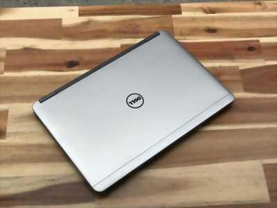 Laptop Dell Ultrabook E7240 12in, i5 4310u 4G SSD128 Đẹp zin 100% Giá rẻ