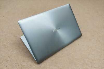 Laptop Asus N501vw, i7 6700HQ 16G SSD128+1000G Vga GTX960 4G 4K Đèn phím Giá rẻ