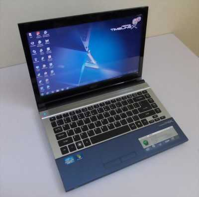 Bán acer 4830 core i5