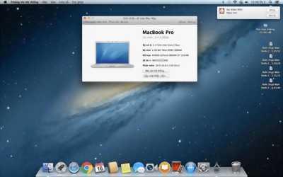 cần bán macbook 2007 giá 2tr250
