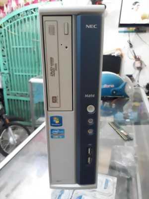 Thùng máy văn phòng NEC H61, g620, ram 4g