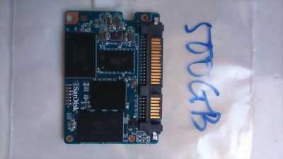 Ổ cứng SSD msata 2.5