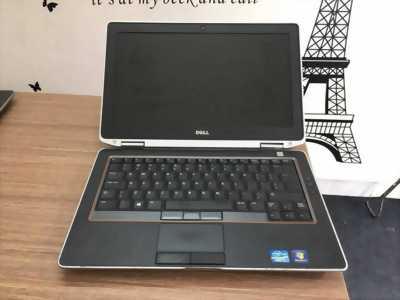 Laptop Dell Latitude E6320