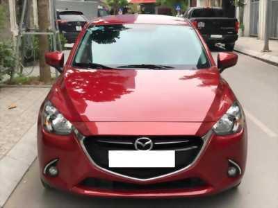 Cần bán siêu phẩm Mazda2, sản xuất 2017, màu đỏ