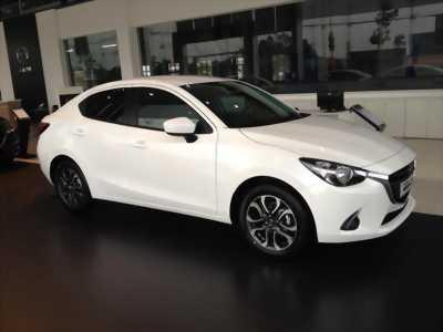 Mazda 2 2018 Tự động