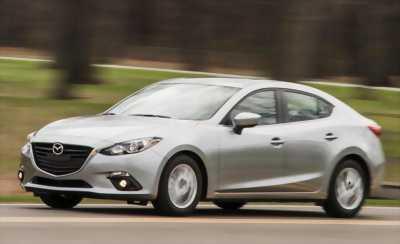 Mazda 3 2016 Tự động. Bảo hiểm thân vỏ. Chính chủ