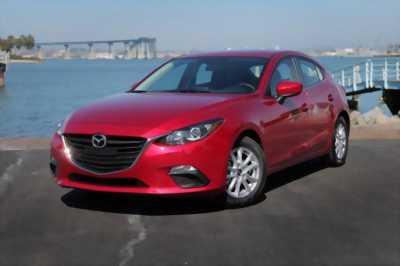 Mazda 3 2014 Tự động . 1 chủ từ đầu
