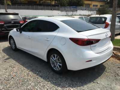 Tháng 3 Mazda công bố giá bán mới