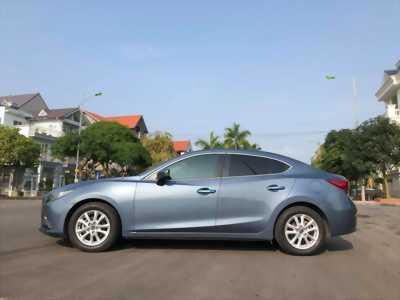 Cần bán xe Mazda3 đời 2017 số tự động tên tư nhân bstp