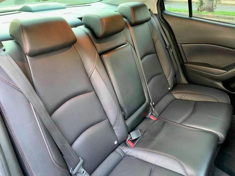 bán xe Mazda3, sản xuất 2017, số tự động