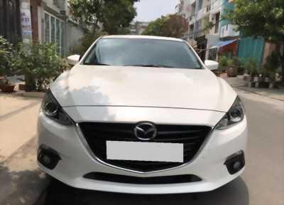 Bán em Mazda 3 đời 2018