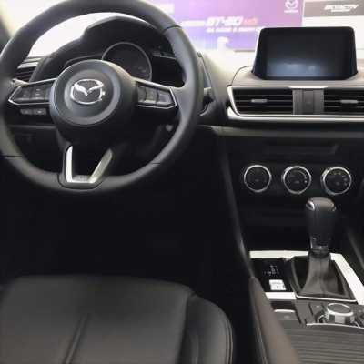 Mazda 3 Premium 2019 ưu đãi cực tốt
