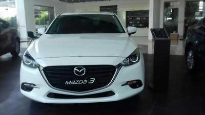 Bán xe ô tô Mazda 3 phiên bản 2017 facelift, số tự động