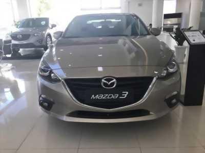 Cần bán chiếc Mazda 3 2017, xe mới 100% giá rẻ bèo