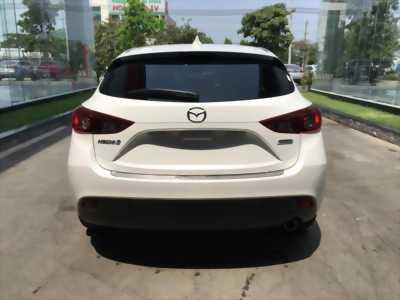 Mình cần bán chiếc Mazda 3 Hatchback 2017, xe mới 100% giá hữu nghị