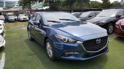 Mazda 3 2018 đưa trước 210tr nhận xe + BH 2 năm