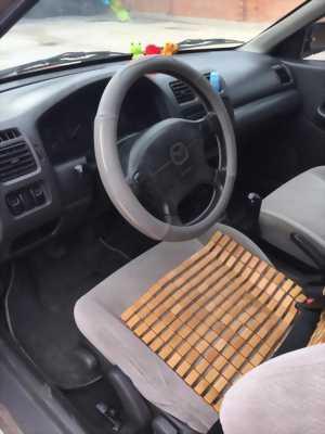 Mazda 323 đời 2000 nhập