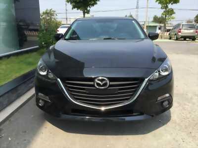Mazda 3 2016 Tự động- Xe gia đình sử dụng rất kỹ