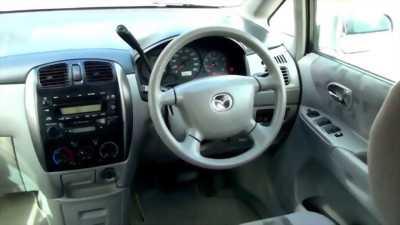 Mazda Premacy 2002 Tự động