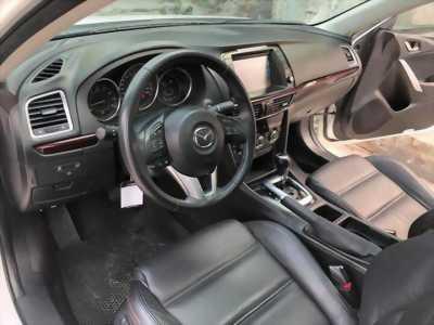 Cần bán em xe Mazda6 2016
